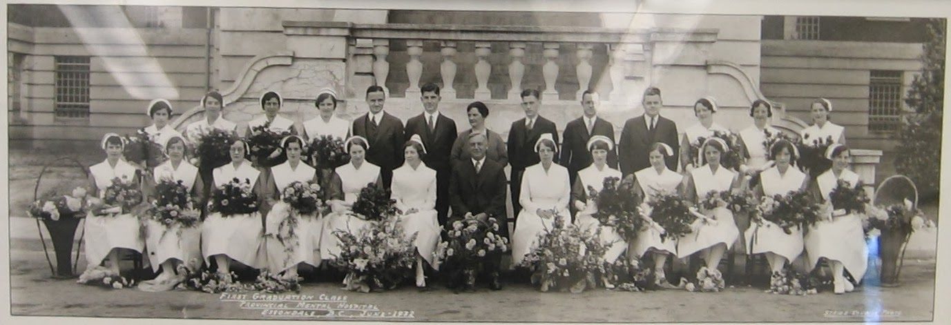 1932 graduates