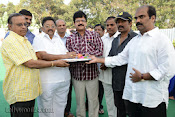 Srikanth New Movie launch Photo Gallery-thumbnail-1