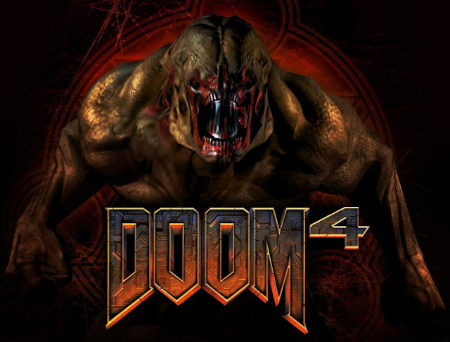 Download Doom 4 Full PC Setup File