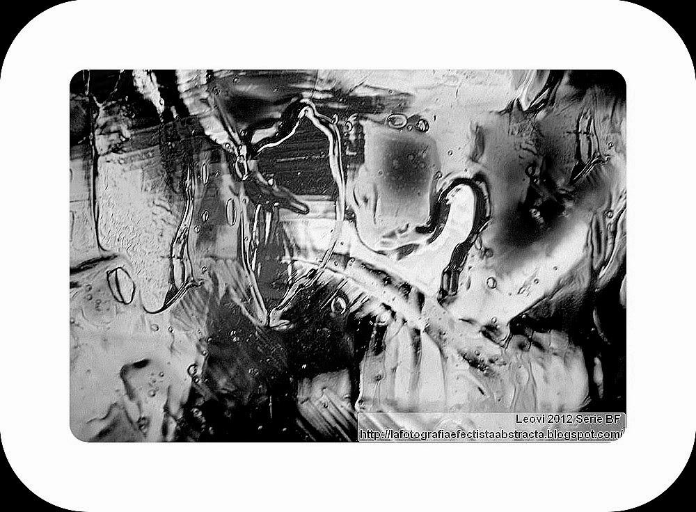 Foto Abstracta 3349  Perdido en la duda - Lost in doubt