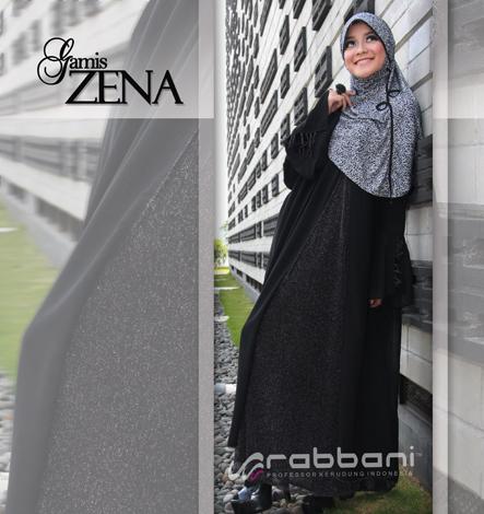 Baju Muslim Robbani Foto Gambar Baju Muslim