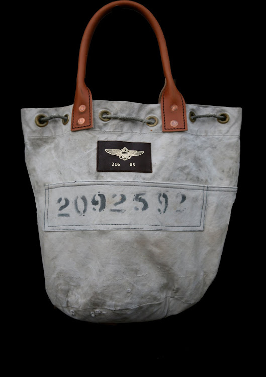 USAF 20925-92 HOLDALL