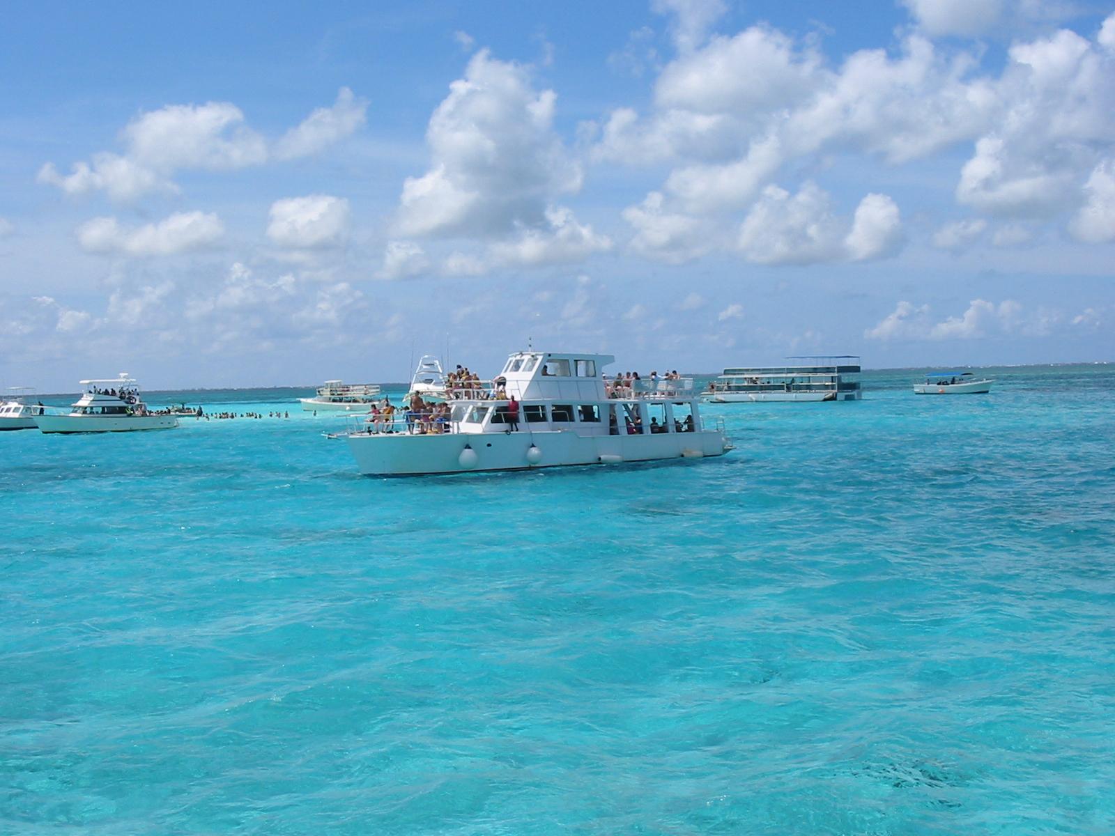 Cayman Islands Snorkeling