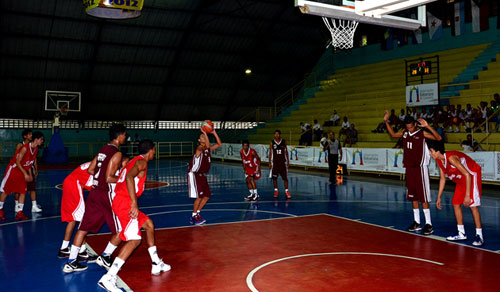 foro baloncesto liga sub 21madrid: