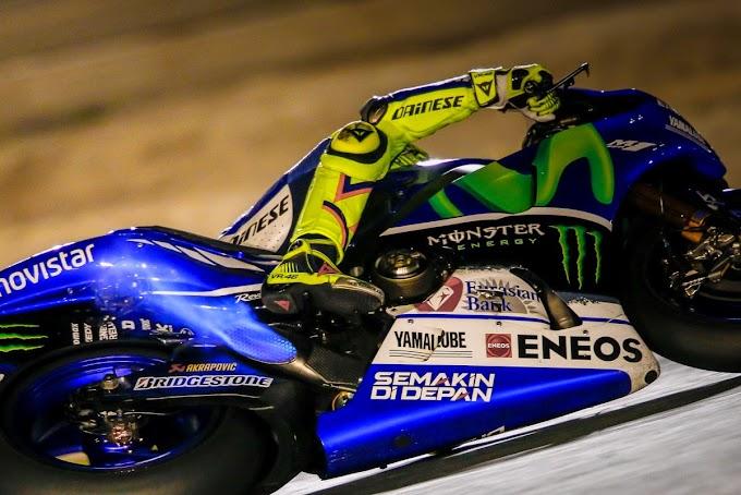 Hasil Latihan Bebas 1 & 2 MotoGP Seri Pertama Qatar 2015