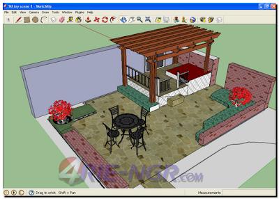 SketchUp Pro 2016 16.0.19911 Final Full Terbaru