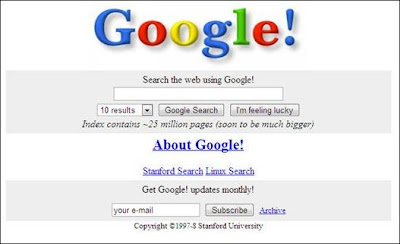 google+1st+home+page
