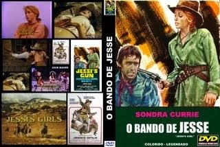 O BANDO DE JESSE