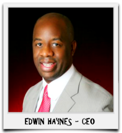 EDWIN HAYNES - CLICK ON THE PHOTO TO VIEW THIS BULLETIN
