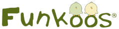 Funkoos Logo