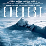 Everest is Coming to 3D Blu-ray, Blu-ray, and DVD on January 19th