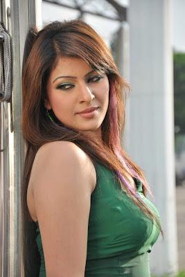 actress Srabosti Dutta Tinni
