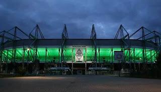 estadio del Borussia, Borussia Park