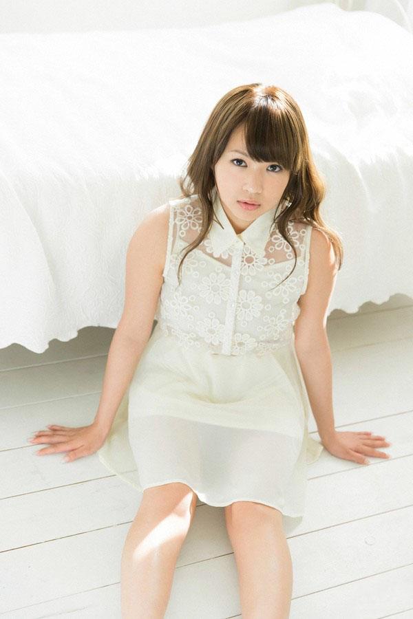 Archived: Erika Yazawa – Gravure Idol With Nice Boobs Form Japan