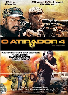 Download O Atirador 4 BDRip Avi Dual Audio e RMVB Dublado