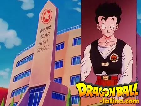 Dragon Ball Z capitulo 200