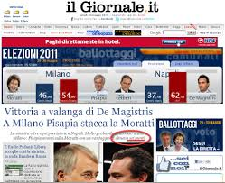 Sono Su Il Giornale.it