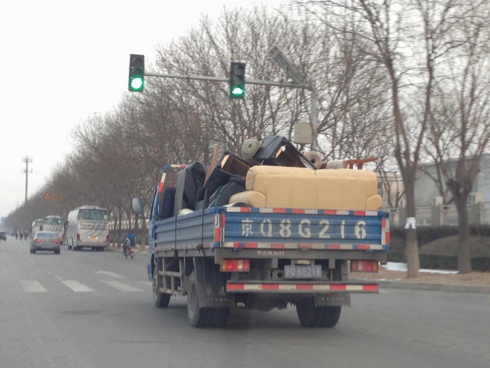 american expat in beijing