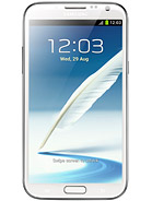 Mobile Price and Specification Of Samsung Galaxy Note II N7100
