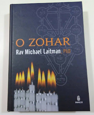 Zohar - O Livro do Esplendor