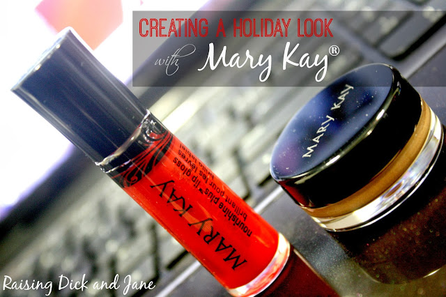 Mary Kay Products #shop #MKholidaylook