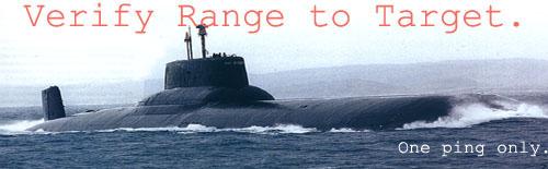 Verify Range To Target