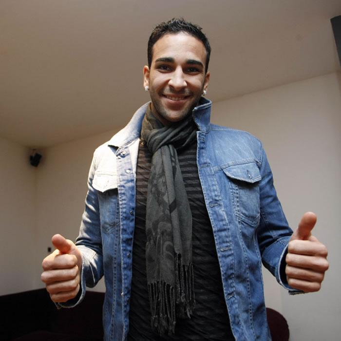 Adil Rami: FOOTBALLERS 500+: ADIL RAMI