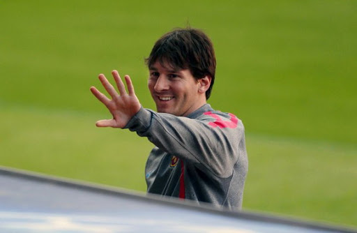 Lionel Messi has joined Facebook and landed almost seven million followers inside three hours