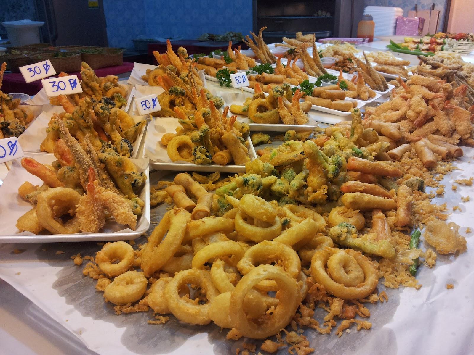 2 tarins australiens tha lande la cuisine tha landaise for Cuisine thailandaise