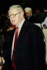 Rev. Dr. Malcolm Wendell Shelton
