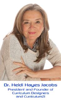 Dr. Heidi Hayes Jacobs