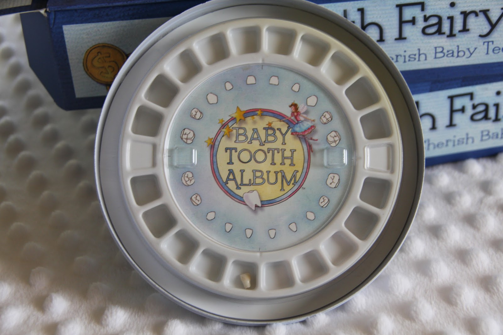 tooth fairy traditionkeepsake simply organized