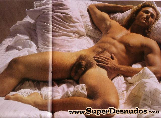 Yon Gonzalez Actor Nude