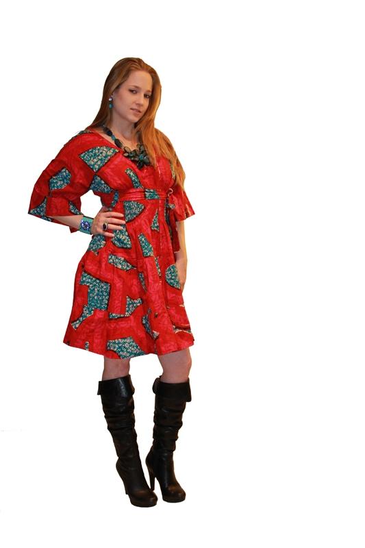 Modern African Clothing Designs | Joy Studio Design Gallery - Best Design