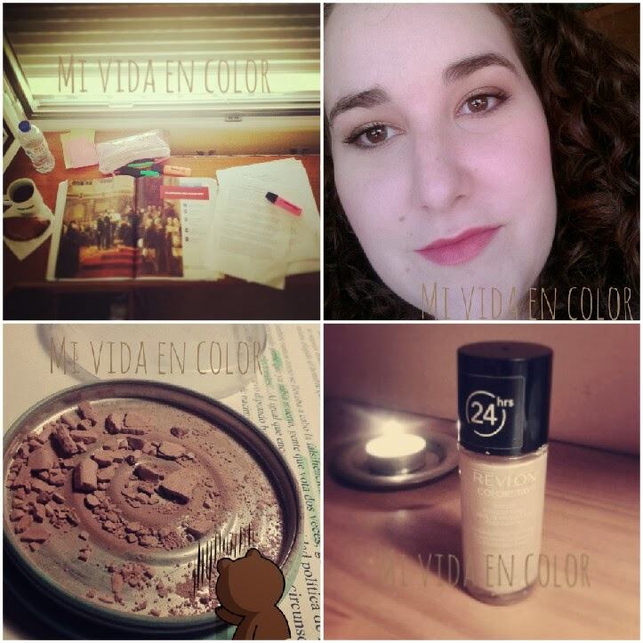 my-month-on-pictures-novembre-13-estudio-historia-fotd-look-del-día-polvos-bronceadores-rimmel-london-base-maquillaje-revlon-color-stay-180-sand-beige