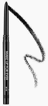 Make Up For Ever Artist Liner in M10 Matte Black