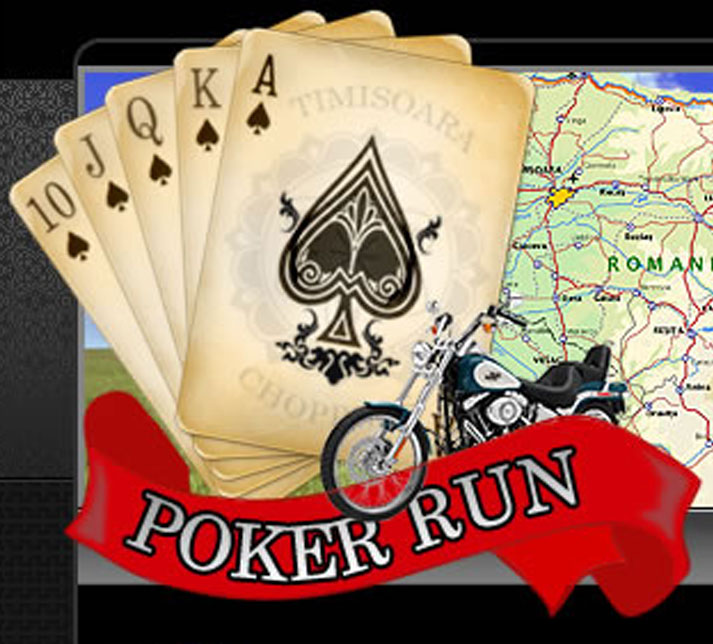 Poker run clip art free
