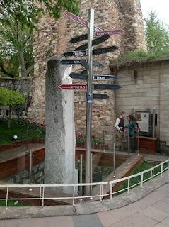 million stone istanbul