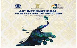 Goa was announced the perpetual venue for IFFI