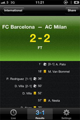 Live Score Pertandingan Sepakbola   Blog Prediksi Bola