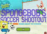 juegos de futbol spongebob
