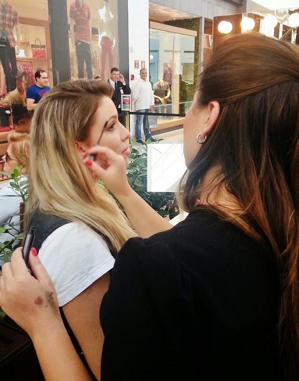 curso de maquiagem em ribeirão