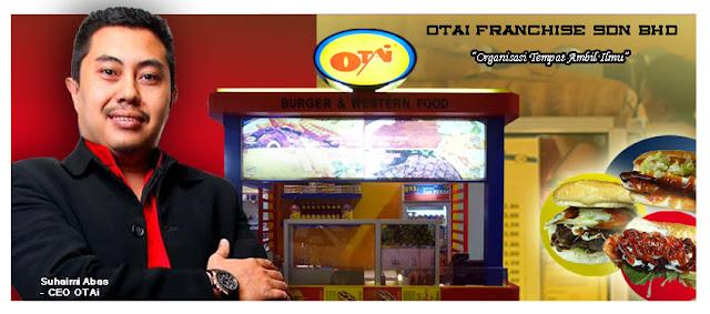 PRA ON JOB TRAINING | OTAI FRANCHISE SDN BHD