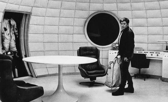 Solaris Andrei Tarkovsky, 1972