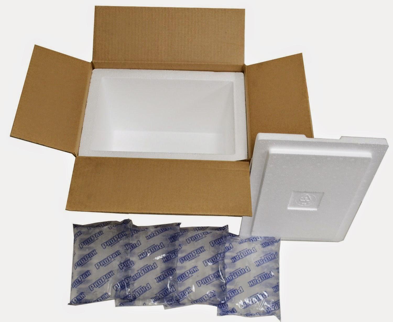 Large Styrofoam Coolers ~ Styrofoam cooler