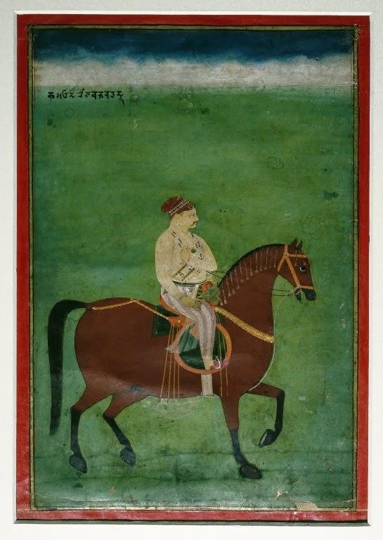 Baj Bahadur of Kumaon_DevBhumiUttaranchal