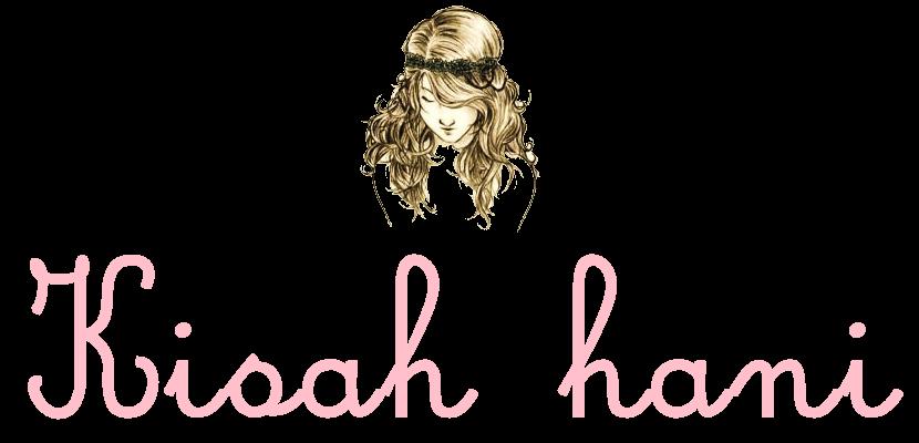 ♥kisah hani♥