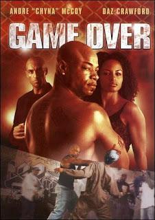Trò Chơi Cuối Cùng - Game Over