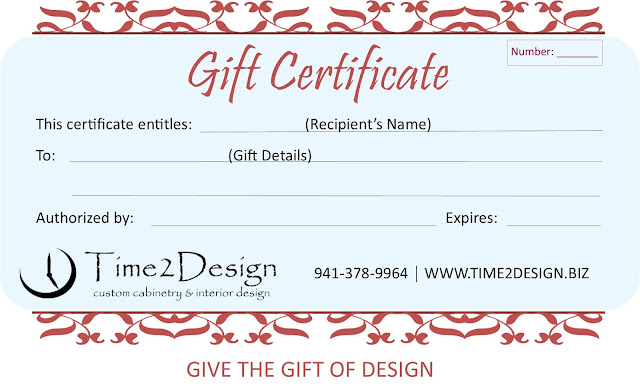 Time2design custom cabinetry and interior design kitchen - Interior decorating certificate online ...