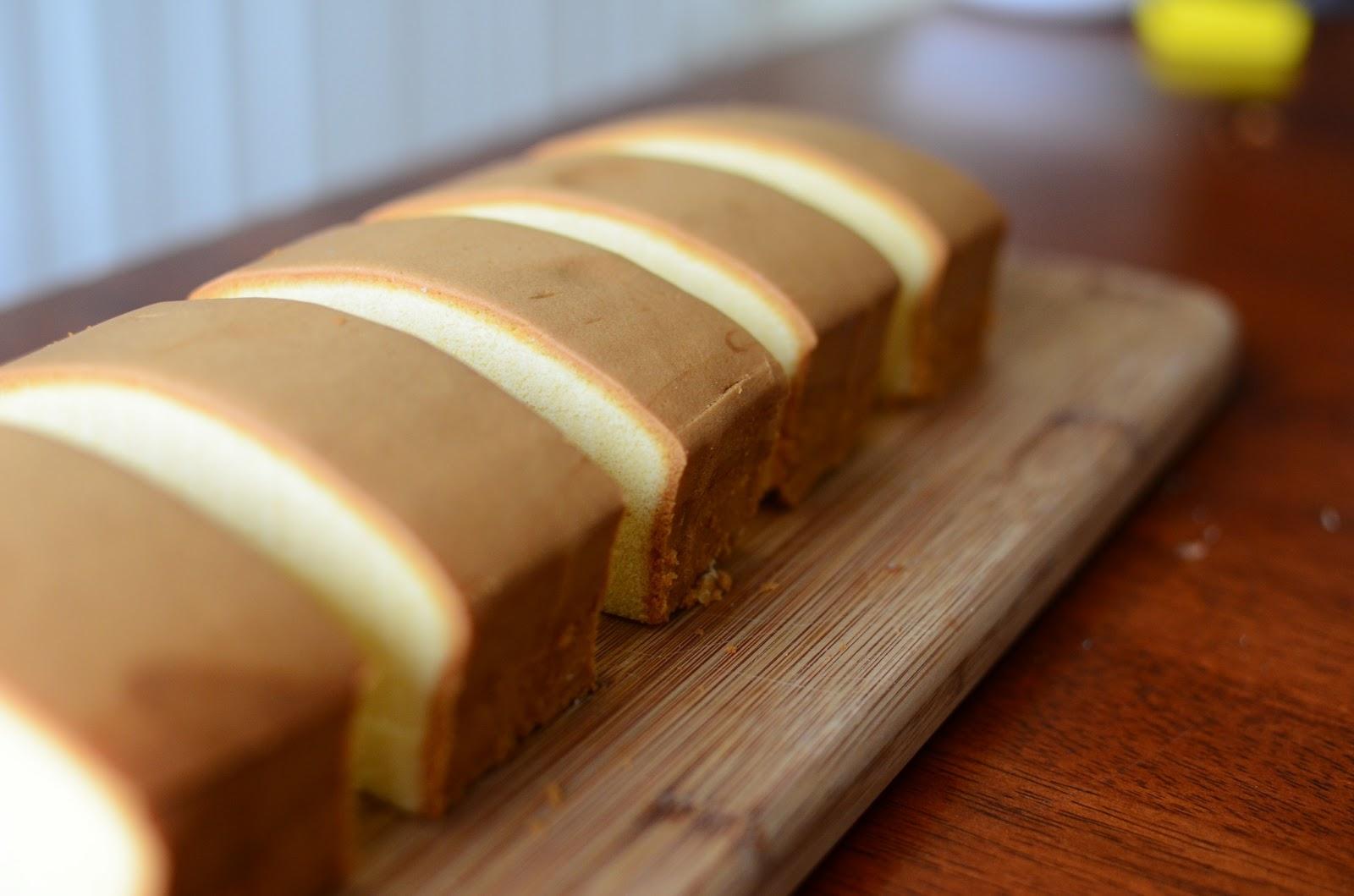 Coffee Toffee Mocha Crunch Cake - ButterYum